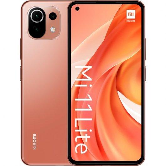 Xiaomi Mi 11 Lite 6/128GB Rosa
