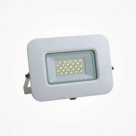 Foco Led 220V 20W Blanco Frio 6000K IP65