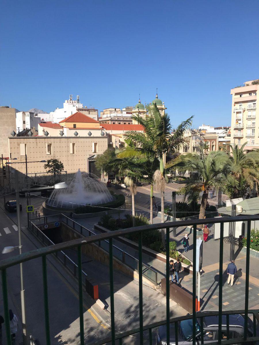 Venta Piso en Plaza De Los Reyes Ceuta
