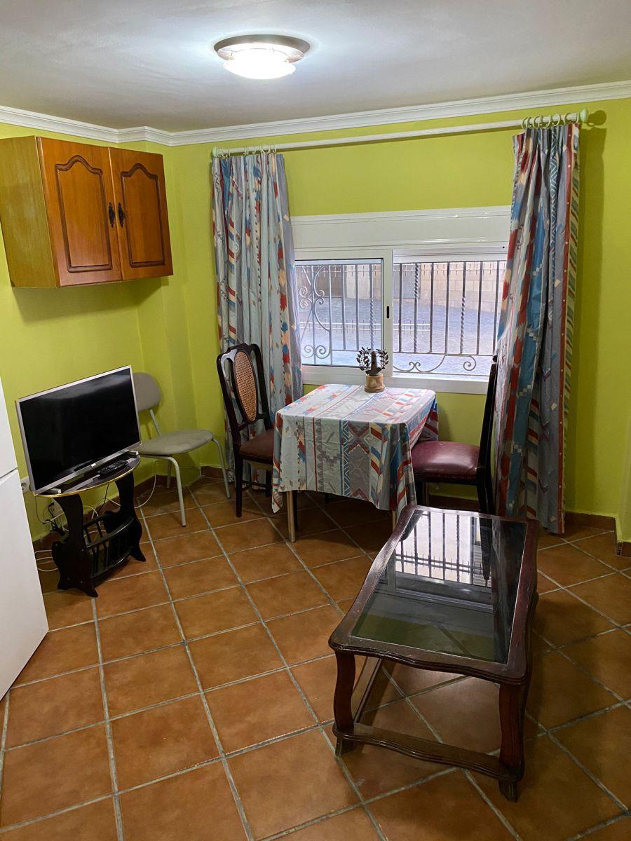 Alquiler Casa en Centro Ceuta