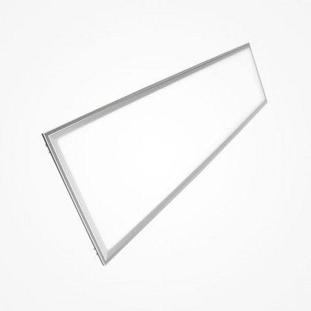Luz techo rectangular 120x30 48W/220V