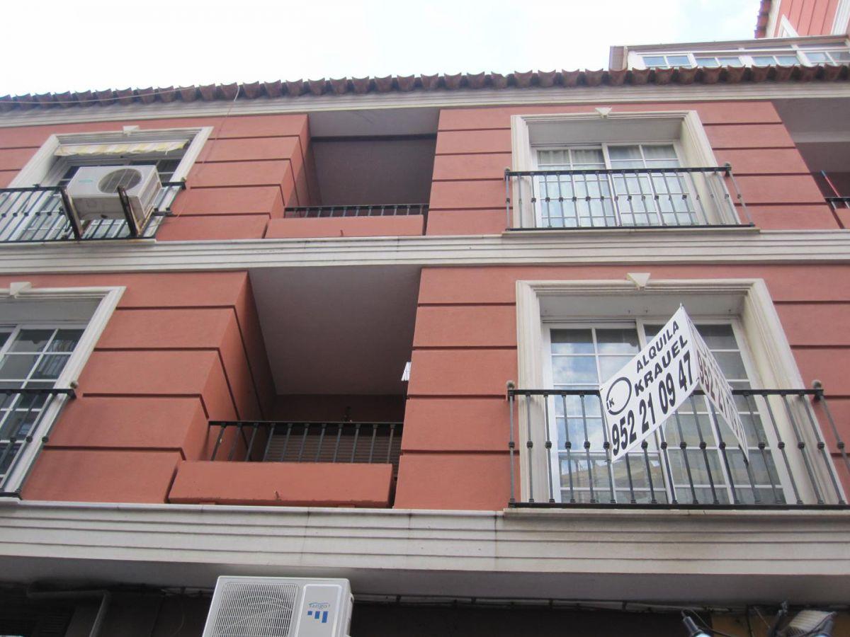 Alquiler Piso en La Malagueta, Málaga