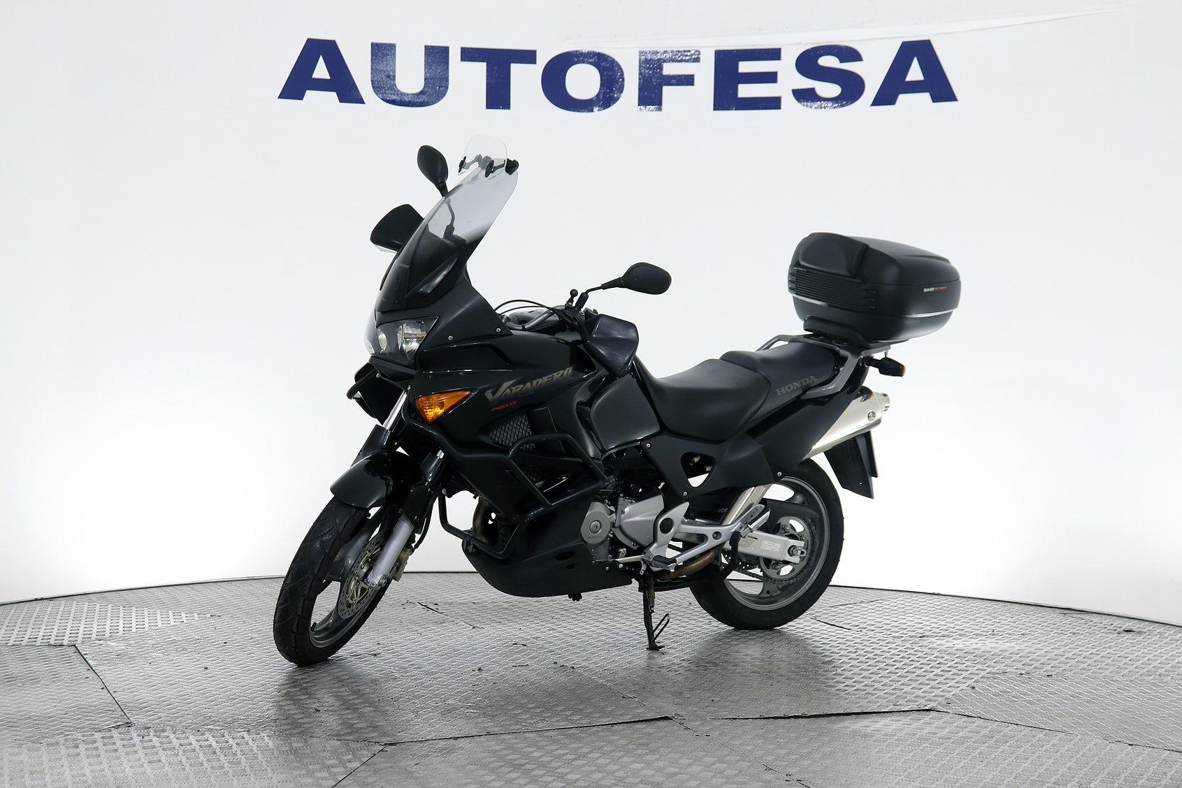 Honda Xl 1000 XL 1000 V VARADERO
