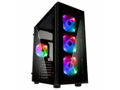 INTEL I5 10400F @ 4,3 GHZ T, 16GB RAM, 500SSD M.2, GT1030 2GB