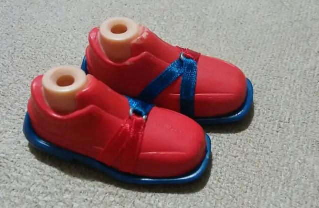zapatos bratz
