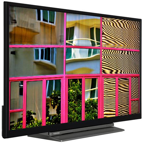 "Televisor Toshiba 32"" 32WL3C63DG"
