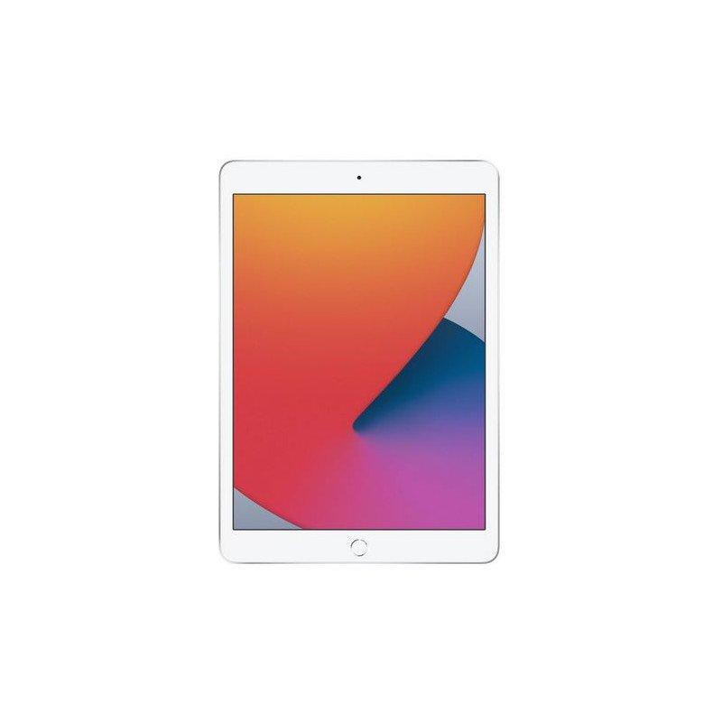 Tablet Apple IPad 10.2 2020 Plata 32GB IPadOS 14
