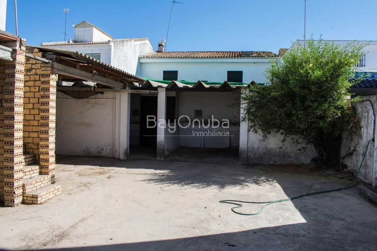 Venta Casa de 6 habitaciones EL ROCIO ALMONTE HUELVA