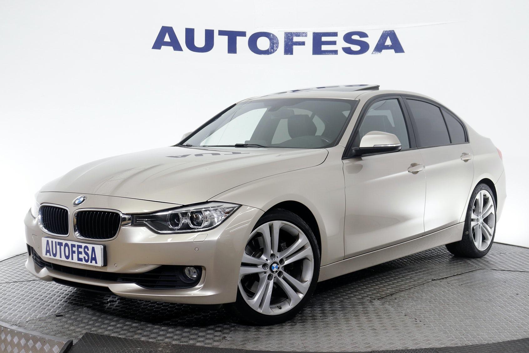 BMW 325 E90 325d 218cv 4p Auto S/S