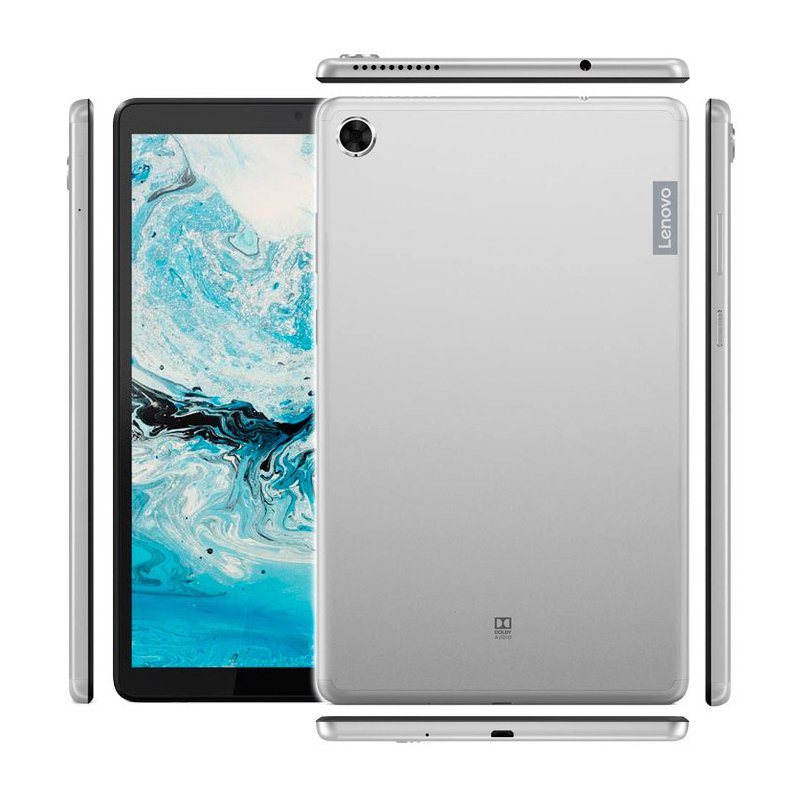 """Tablet Lenovo Tab M8 TB-8505F 2/32GB 8"""" Quadcore"""