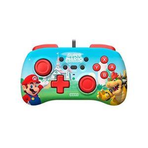Mando Hori Controller Mini Super Mario