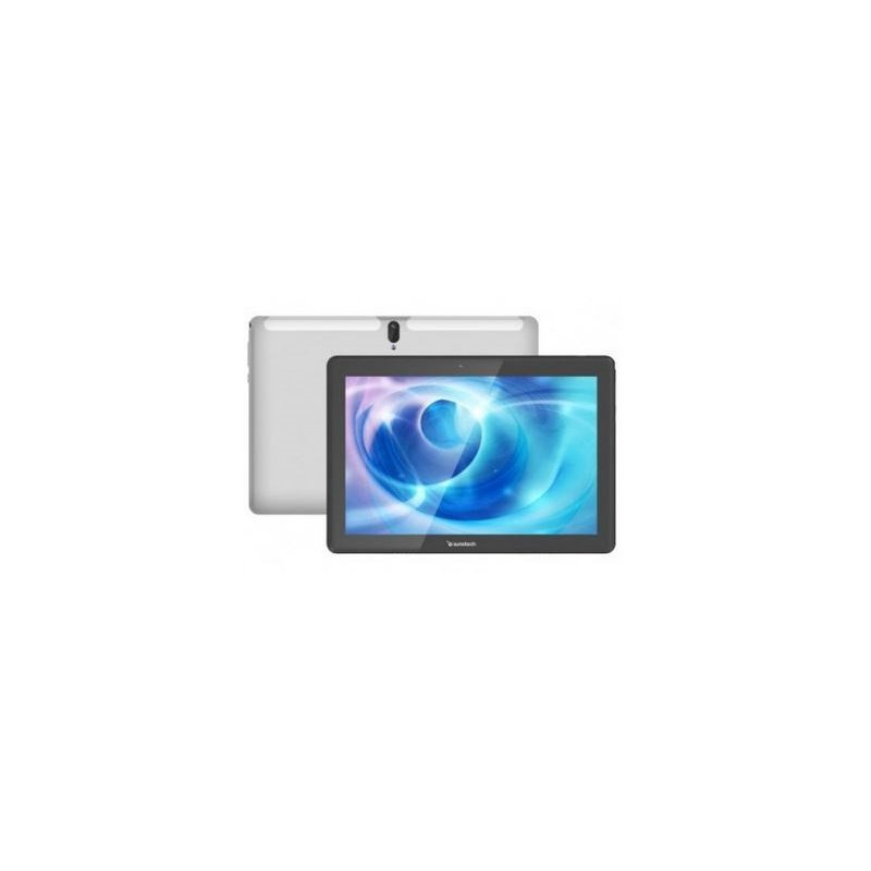 Tablet Sunstech TAB1090SL 10.1 64GB 2GB RAM Plata 8MP