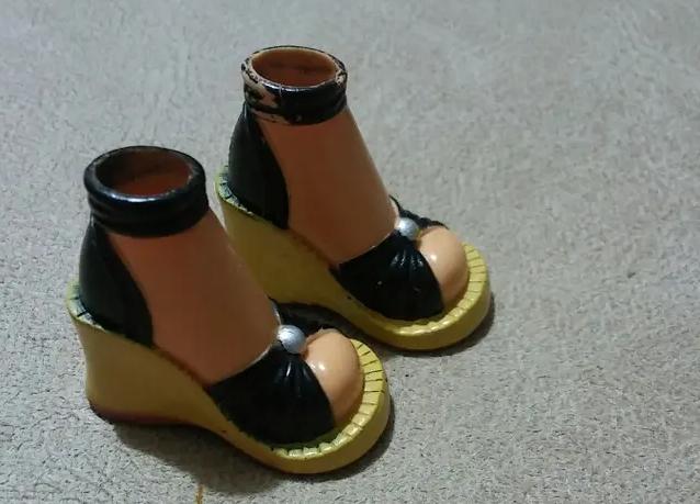 zapatos my scene