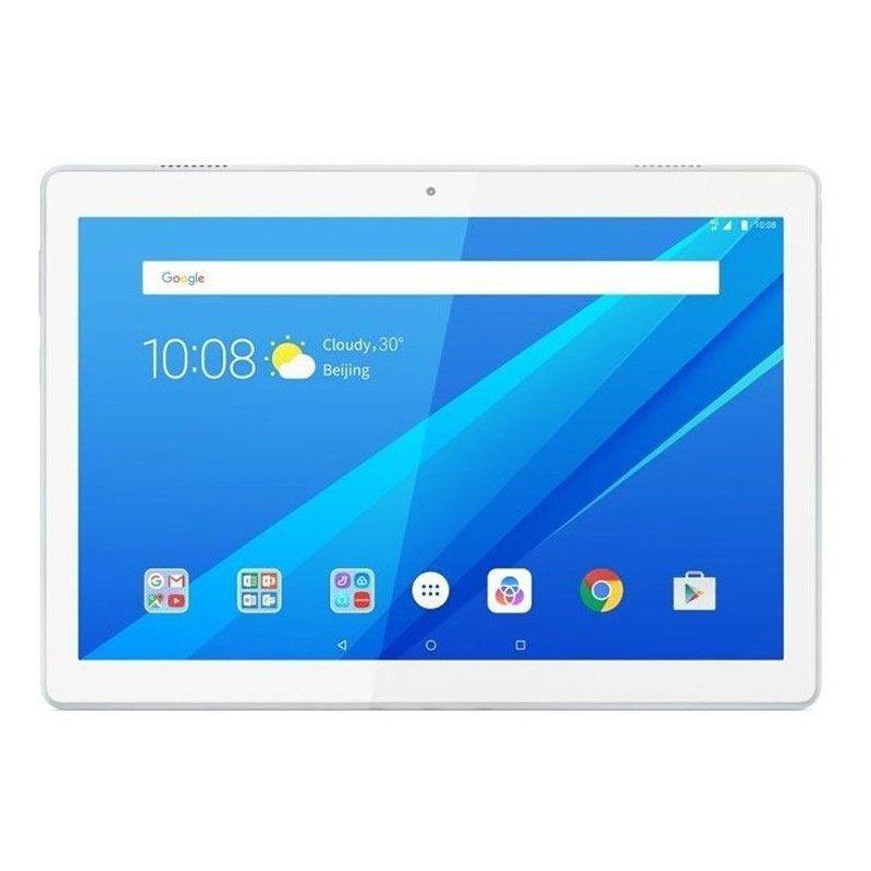 Tablet Lenovo Tab M10 TB-X505F Blanco Android 8.0 32GB
