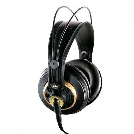 Auriculares de estudio AKG K-240 STUDIO
