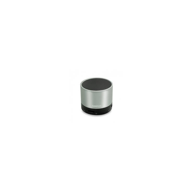 Altavoz Portátil Omega OG47S Bluetooth 350MAH MicroSD