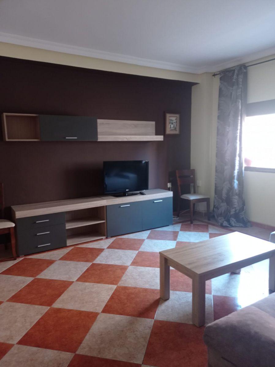 Alquiler Piso en Centro Ceuta