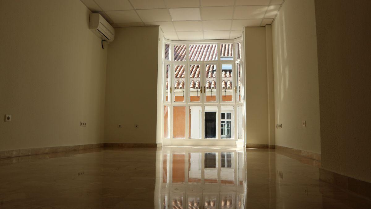 Alquiler Oficina en Centro - Histórico, Málaga