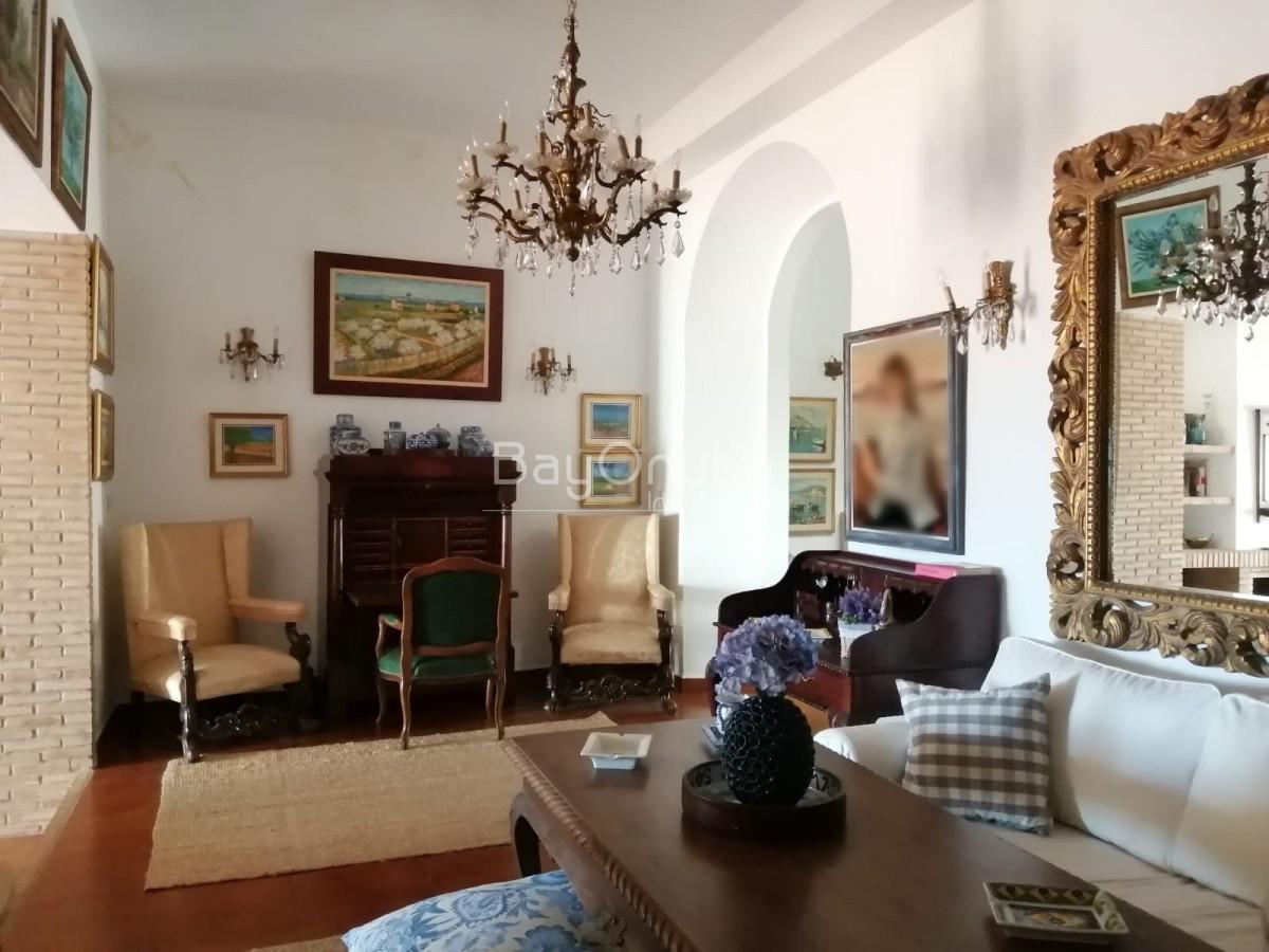 Venta Casa de 4 habitaciones CALAÑAS HUELVA