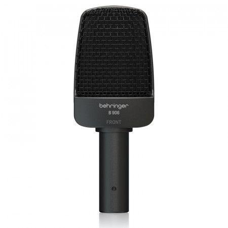 BEHRINGER B 906 Micrófono dinámico