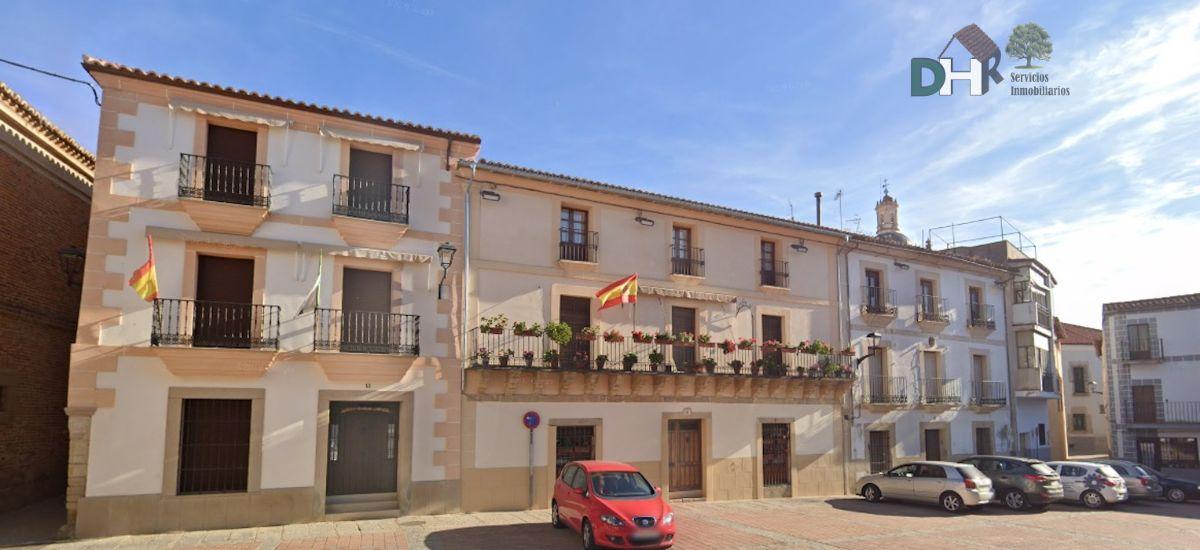 Casa en venta en calle Plaza España