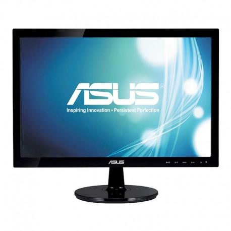 "Monitor Asus VS197DE 18,5"" LED"