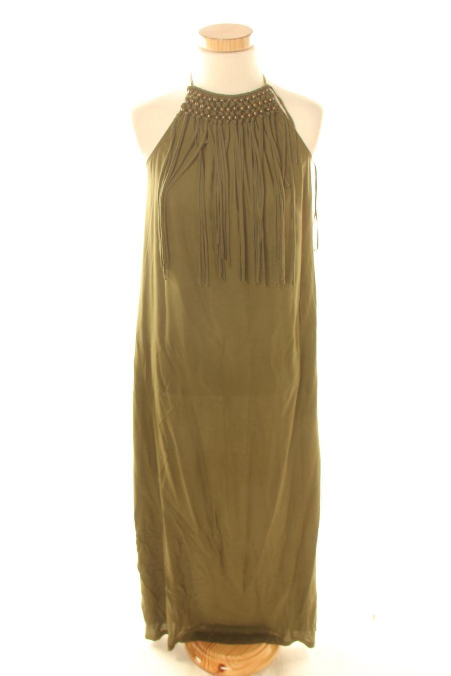 Zara Talla XS. Vestido casual