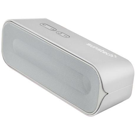 Altavoz Portátil Sunstech SPUBT770SL Bluetooth 6W 600MAH