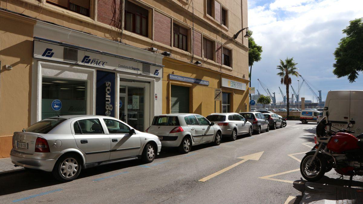 Alquiler Local en Centro - Histórico, Málaga