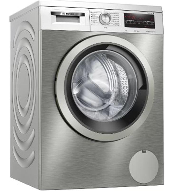 Bosch WUU28T6XES Lavadora Carga Frontal 8kg C (1400rpm) Inox