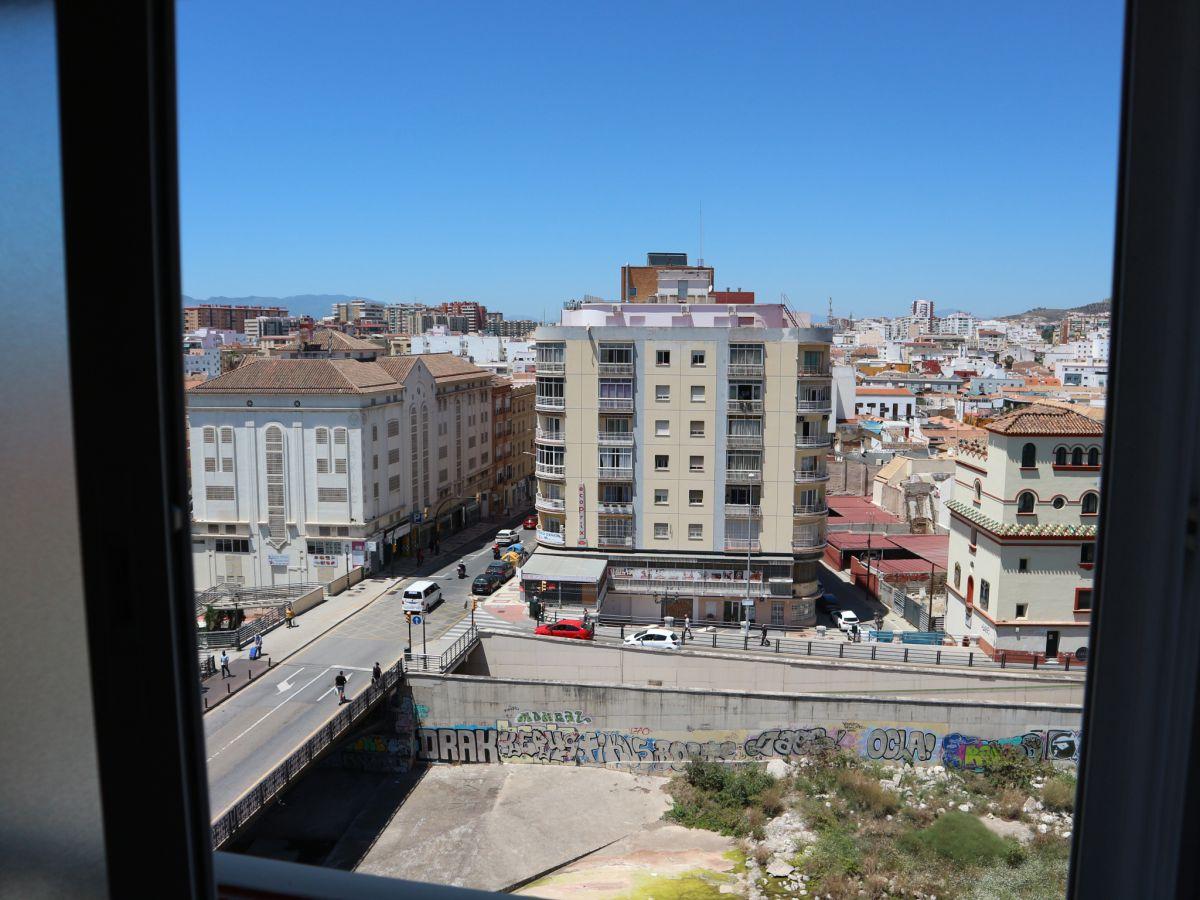 Venta Piso en Centro - Carreterias, Málaga