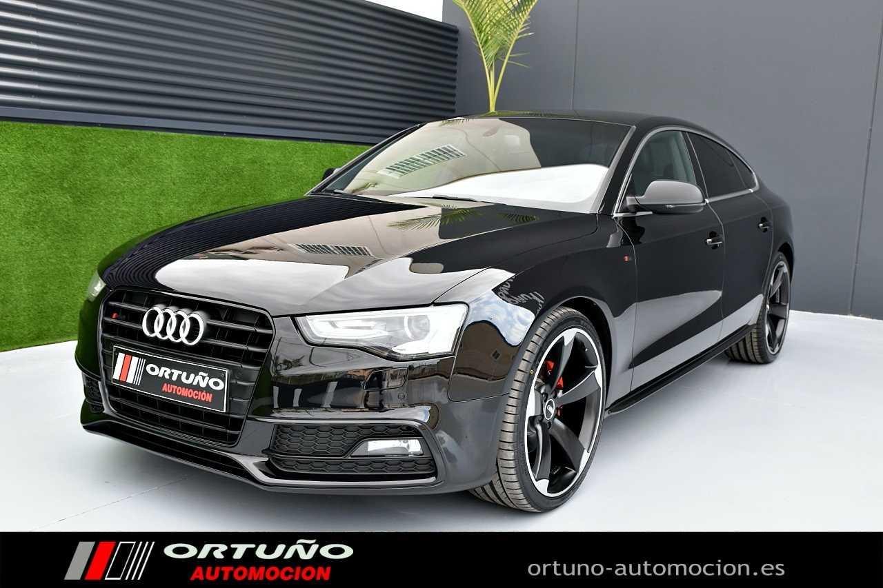 Audi A5 sportback 2.0 tdi clean 190c